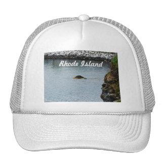 Newport Cliffwalk Trucker Hat