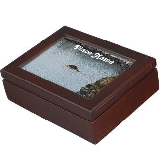 Newport Cliffwalk Memory Boxes