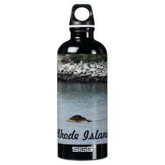 Newport Cliffwalk SIGG Traveler 0.6L Water Bottle