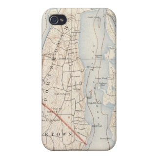 Newport County, Rhode Island Cover For iPhone 4