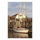 Newport Harbor Photo Print