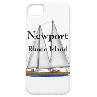 Newport iPhone SE/5/5s Case