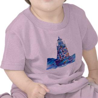 Newport Lighthouse Gifts Tee Shirts