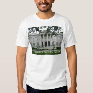 Newport Mansion Tshirt