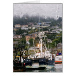 Newport, OR Greeting Cards