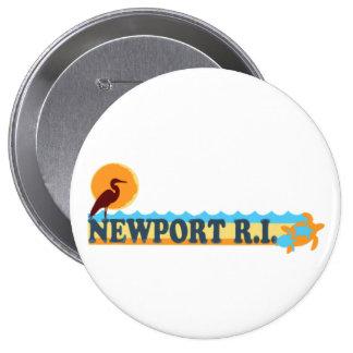 Newport Pin Redondo 10 Cm