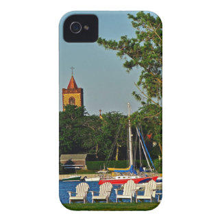 Newport Rhode Island Cell Phone Case-Mate iPhone 4 Case