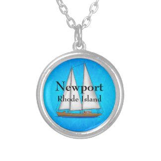 Newport Rhode Island Necklaces
