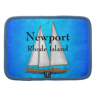 Newport Rhode Island Planner