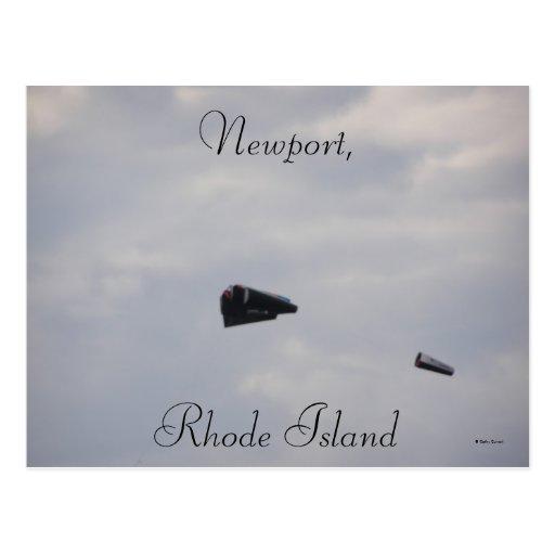 Newport, Rhode Island Postal