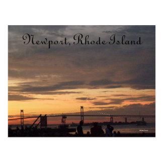 Newport, Rhode Island Postales