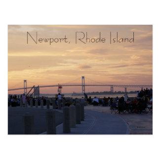 Newport, Rhode Island Tarjetas Postales