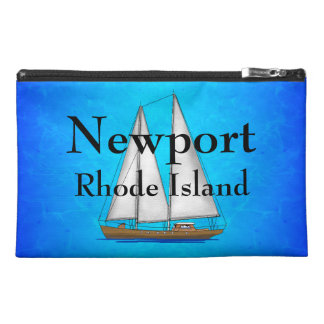 Newport Rhode Island Travel Accessories Bag