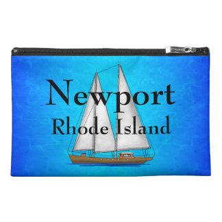 Newport Rhode Island Travel Accessory Bag