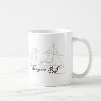 Newport RI Classic mug