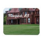 Newport, RI Iman De Vinilo
