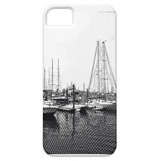 Newport RI iPhone SE/5/5s Case