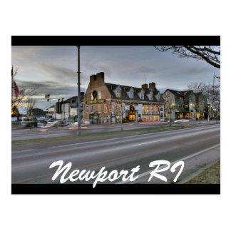 Newport RI Postales
