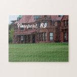Newport, RI Puzzle Con Fotos