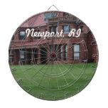Newport, RI Tablero Dardos