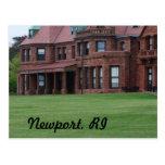 Newport, RI Tarjetas Postales