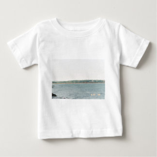 Newport shoreline tee shirts