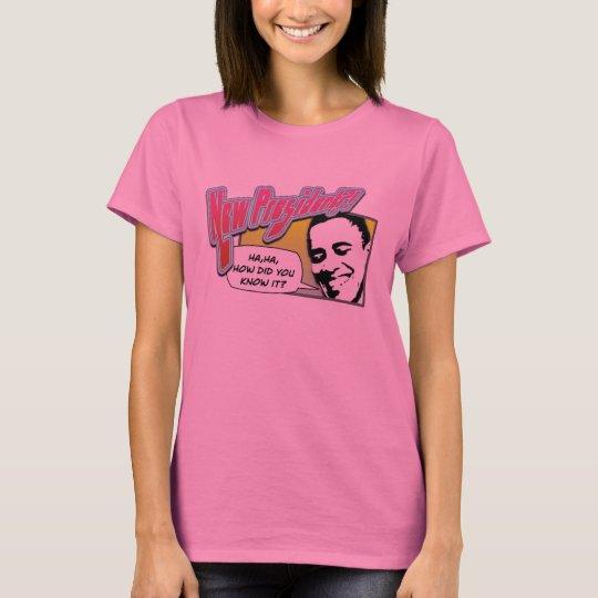 newPresident T-Shirt