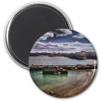 Newquay Magnet