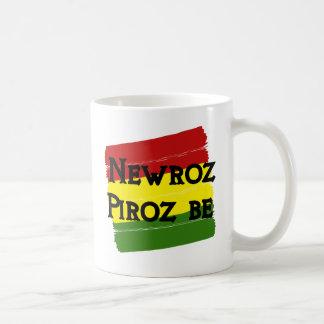 Newroz piroz be kurdistan mugs