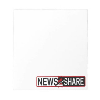 News2Share Notepad