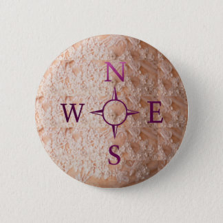 NEWS : Compass North East West South Button