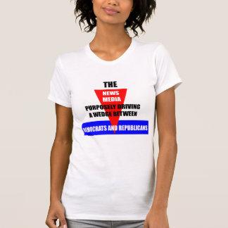 news media shirt