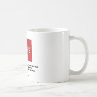 News Mug