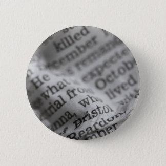 News paper button