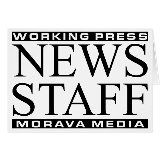 News Staff Cards