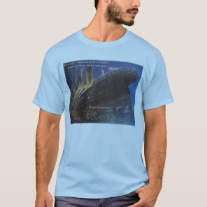 News Tanic T-Shirt