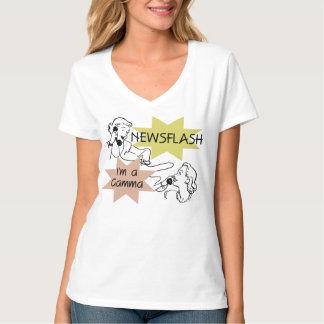 Newsflash I'm a Gamma Tshirts and Gifts