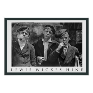 Newsies at Skeeter's Branch Print