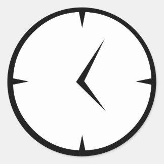 Newskoo Clock Sticker