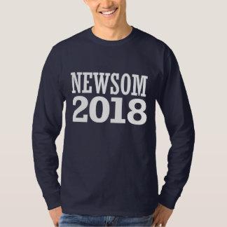 NEWSOM 2018 T-Shirt