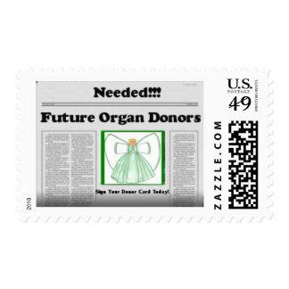 newspaper2 postage stamps