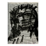 Newspaper Christ Posters