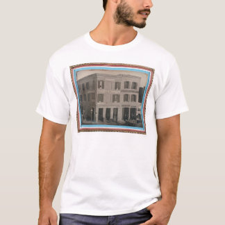 Newspaper offices...  (40076) T-Shirt