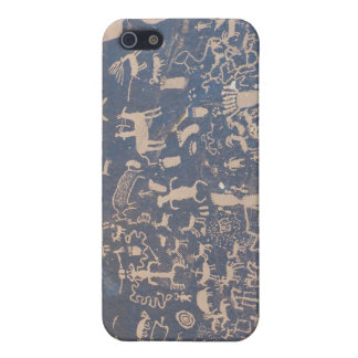 Newspaper Rock Case For iPhone 5