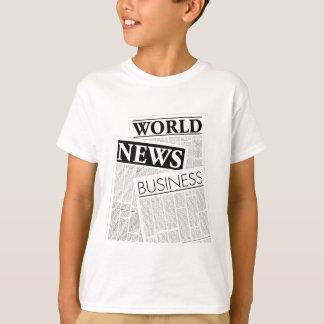 Newspapers T-Shirt