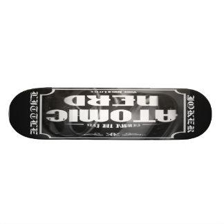 NewsReel Skate Board