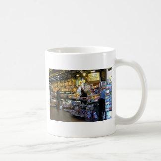Newstand Coffee Mug