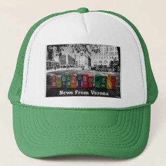 Newstand Hat
