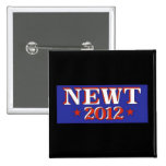 Newt 2012 Blue Button