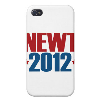 NEWT 2012 COVER FOR iPhone 4